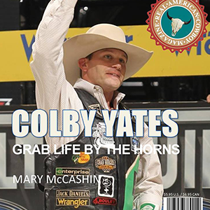 Colby Yates Cover