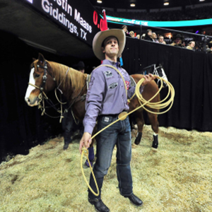 Shane Hanchey for Cowboys and Indians